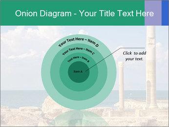 Columns PowerPoint Templates - Slide 61