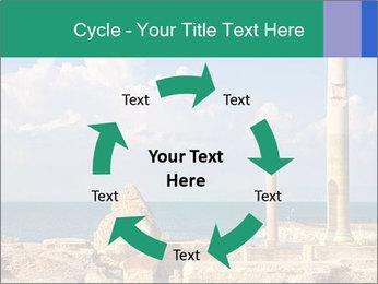 Columns PowerPoint Templates - Slide 62