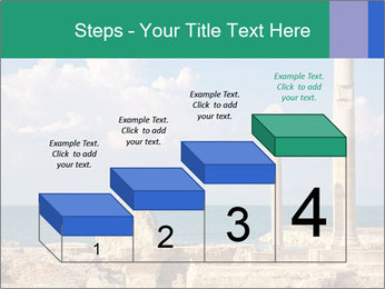 Columns PowerPoint Template - Slide 64