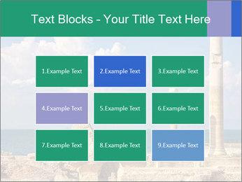 Columns PowerPoint Templates - Slide 68
