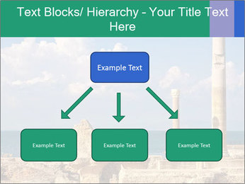 Columns PowerPoint Templates - Slide 69