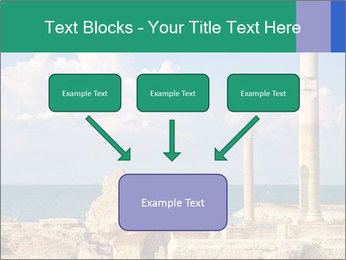 Columns PowerPoint Templates - Slide 70