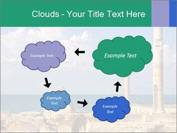 Columns PowerPoint Templates - Slide 72