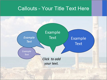 Columns PowerPoint Template - Slide 73