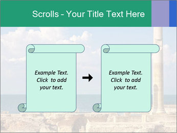 Columns PowerPoint Templates - Slide 74