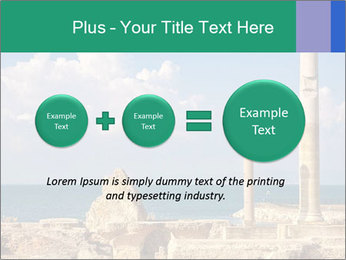 Columns PowerPoint Template - Slide 75