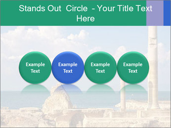 Columns PowerPoint Template - Slide 76