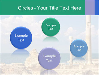 Columns PowerPoint Template - Slide 77