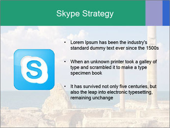 Columns PowerPoint Template - Slide 8