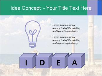 Columns PowerPoint Templates - Slide 80