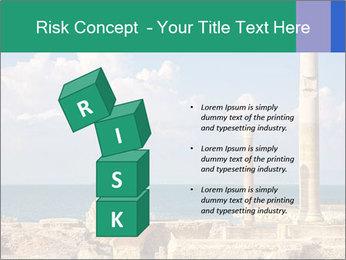 Columns PowerPoint Templates - Slide 81