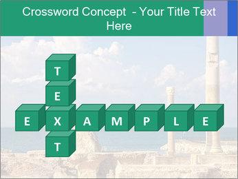Columns PowerPoint Templates - Slide 82