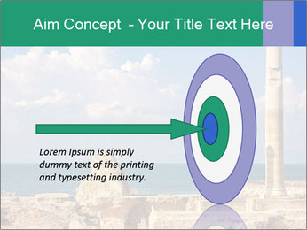 Columns PowerPoint Template - Slide 83