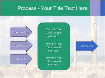 Columns PowerPoint Template - Slide 85