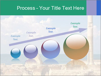 Columns PowerPoint Template - Slide 87
