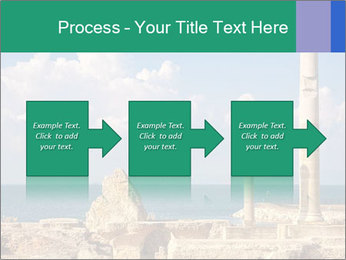 Columns PowerPoint Template - Slide 88
