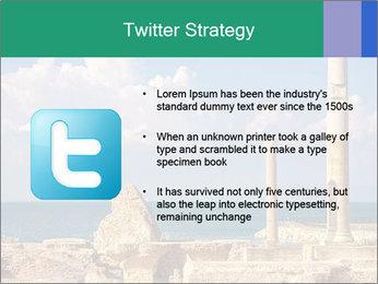 Columns PowerPoint Templates - Slide 9