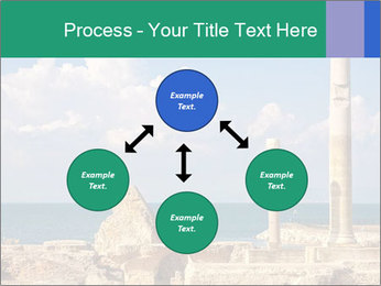 Columns PowerPoint Template - Slide 91