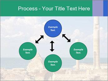 Columns PowerPoint Templates - Slide 91