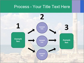 Columns PowerPoint Template - Slide 92