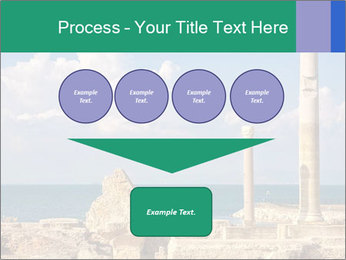 Columns PowerPoint Template - Slide 93