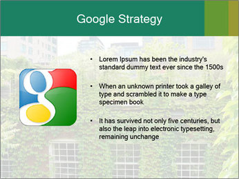 Green house PowerPoint Templates - Slide 10