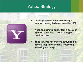 Green house PowerPoint Templates - Slide 11