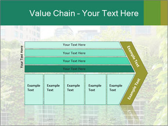 Green house PowerPoint Template - Slide 27
