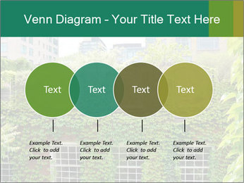 Green house PowerPoint Template - Slide 32