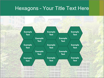 Green house PowerPoint Templates - Slide 44