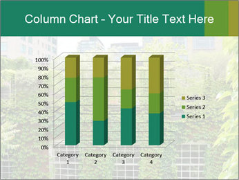 Green house PowerPoint Template - Slide 50