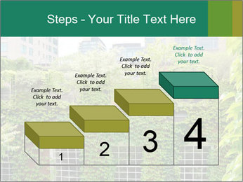 Green house PowerPoint Template - Slide 64