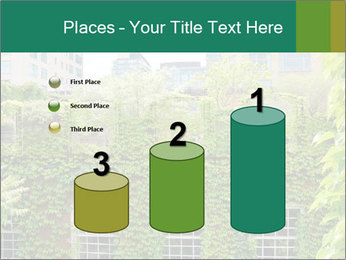 Green house PowerPoint Template - Slide 65