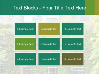 Green house PowerPoint Templates - Slide 68