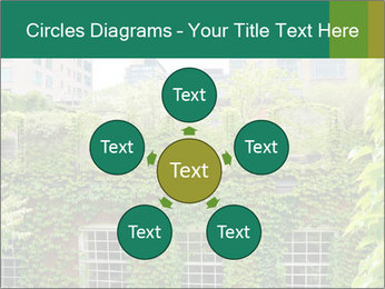 Green house PowerPoint Templates - Slide 78