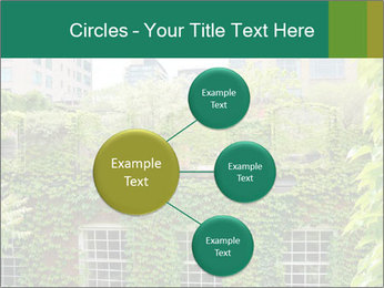 Green house PowerPoint Template - Slide 79