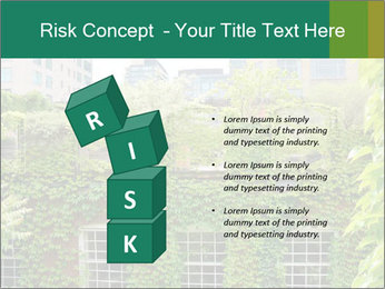 Green house PowerPoint Templates - Slide 81