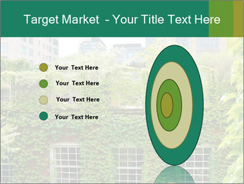 Green house PowerPoint Templates - Slide 84
