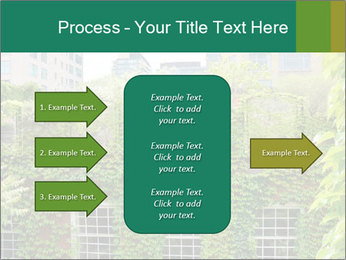 Green house PowerPoint Templates - Slide 85