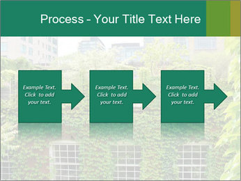 Green house PowerPoint Templates - Slide 88