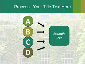 Green house PowerPoint Template - Slide 94