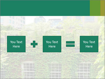 Green house PowerPoint Templates - Slide 95