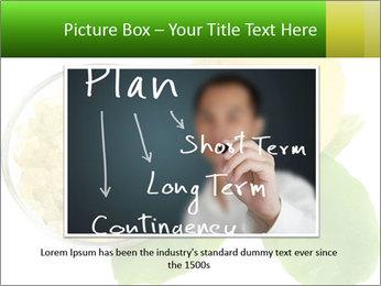Citrus PowerPoint Template - Slide 15