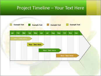 Citrus PowerPoint Template - Slide 25