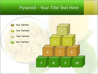 Citrus PowerPoint Template - Slide 31