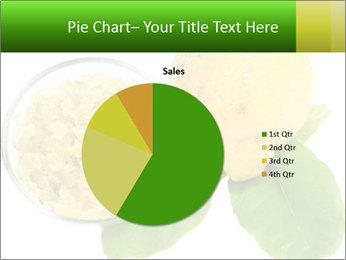 Citrus PowerPoint Template - Slide 36