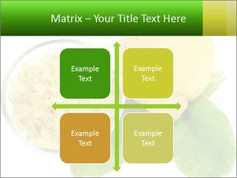 Citrus PowerPoint Template - Slide 37