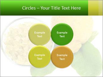 Citrus PowerPoint Template - Slide 38