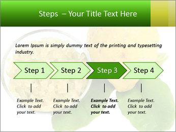 Citrus PowerPoint Template - Slide 4