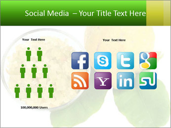 Citrus PowerPoint Template - Slide 5